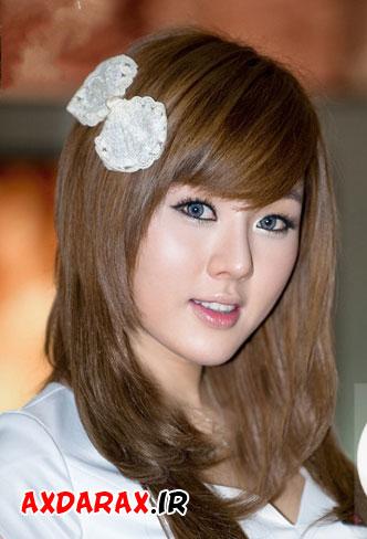 عکس دختر زیبای ژاپنی